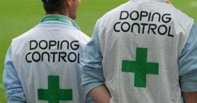 допинг контрол