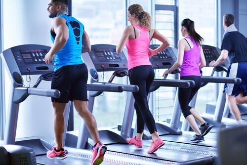 фитнесът