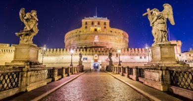 езикова ваканция в италия