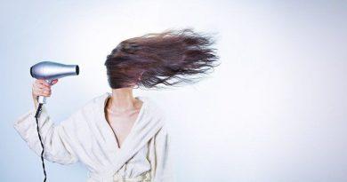 грижата за косата