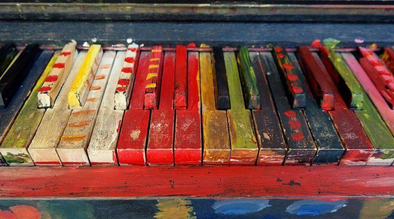 Ползи от уроците по пиано