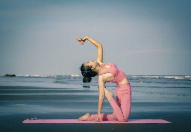 Постелките за йога