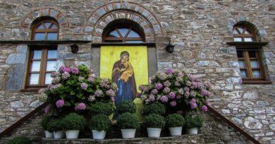 Православните икони и тяхната сила