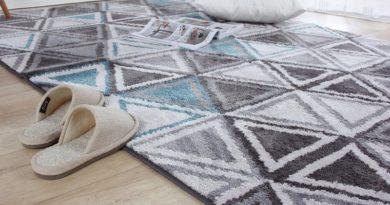 Избор на правилния килим