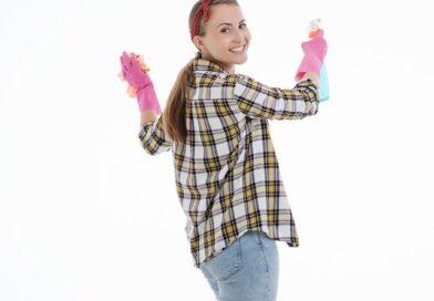 Почистване на двустаен апартамент – разходи, видове услуги
